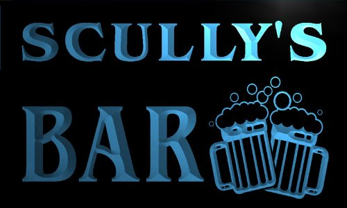 cartel-luminoso-w003796-b-scully-name-home-bar-pub-beer-mugs-cheers-neon-light-sign