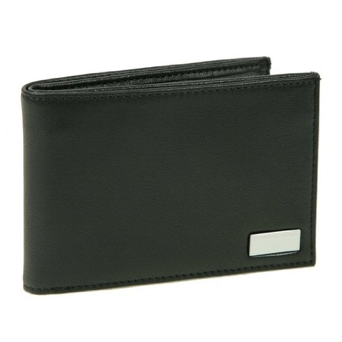 PORSCHE DESIGN Billfold V14 Bourse Portefeuille CL2 2.0 Noir Black