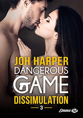 Dissimulation: Dangerous Game, T3