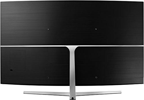 Samsung UE49MU9009 123 cm (49 Zoll) Curved 4k Fernseher - 5
