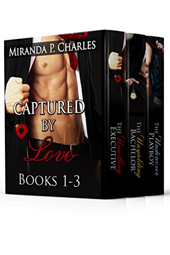 captured-by-love-books-1-3-the-unwilling-executive-the-unyielding-bachelor-the-undercover-playboy-en