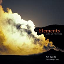 The Elements: Earth, Air, Fire, And Water