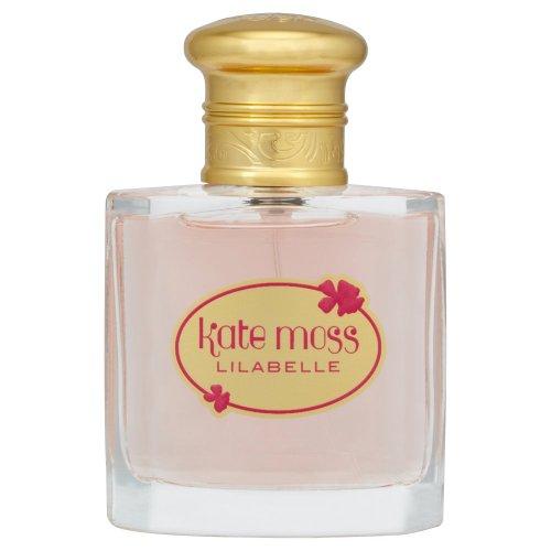 Kate Moss Lila Belle, Eau de Toilette da donna, 50 ml