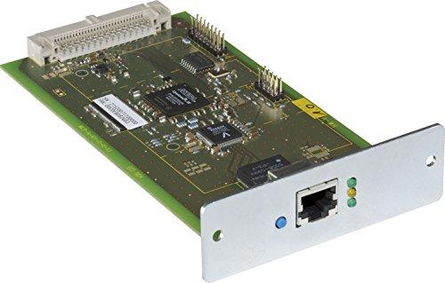 SEH Kyocera Gigabit Printserver PS-1109, 10 base T/100 base TX/1000 base T (RJ45), KUIO-LV, Nachfolger der SB110 SEH IC109