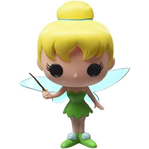 munecos pop kawaii POP! Vinilo - Disney: Tinker Bell