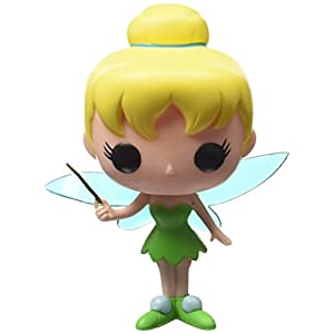 POP Disney Tinker Bell Vinyl Figure