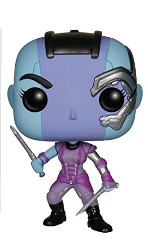 Funko Pop Nebula (Guardianes de la Galaxia 76) Funko Pop Guardianes de la Galaxia