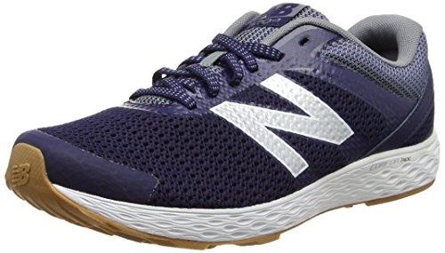 New Balance Herren Running Outdoor Fitnessschuhe Blau (Navy)