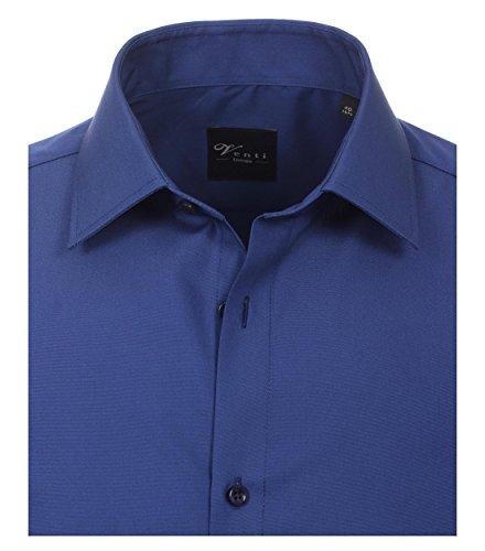 Venti Herren Businesshemd 001620 Blau (blau 111)