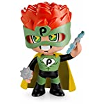 Pinypon Action - Superhero Figurine, Multi-Colour (Famous (Assortments) 700014733)