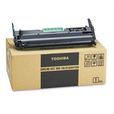 Toshiba 21204100 Drum Unit DK-18 für DP80/85