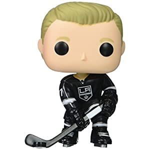 Funko Pop NHL Figura de vinilo Jeff Carter Home Jersey 21350