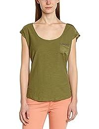 Hilfiger denim - bay - t-shirt - uni - femme
