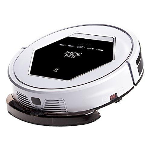 Aspirapolveri Ad Acqua Opinioni.Recensione E Opinioni Su Amibot Pulse H2o Robot