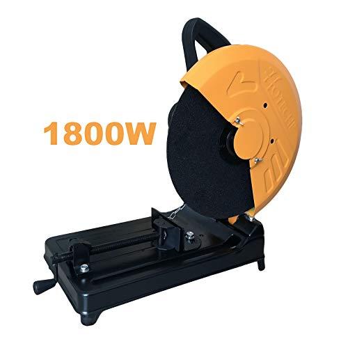 Troncatrice per ferro 1800W 355mm