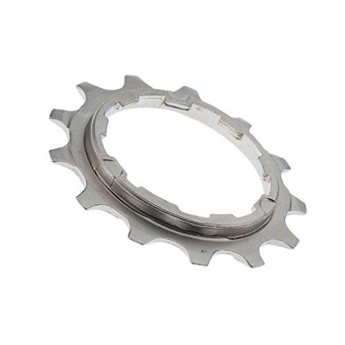 MagiDeal MTB Freilauf Kettenrad Reparaturteil Bremsscheiben Bremsen Rotor Freilauf - 8Speed - 8speed Kassette
