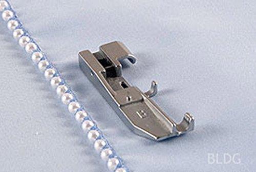 Baby Lock Perlen- und Paillettenfuß #B5002-01A-C