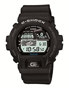 CASIO G-Shock correspondant Bluetooth Low Energy GB-6900AA-1BJF Montre Homme japon import