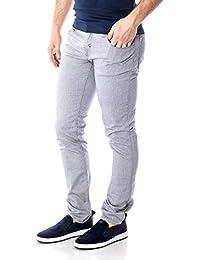 ANTONY MORATO - Homme pantalon skinny fredo los angeles mmtr00266/fa850113