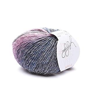 ggh Myla 002 - Grau-Pastell meliert