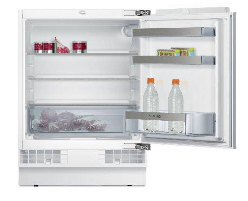Siemens Kühlschrank Edelstahl : Siemens ku15ra65 iq500 einbau kühlschrank a kühlen: 138 l