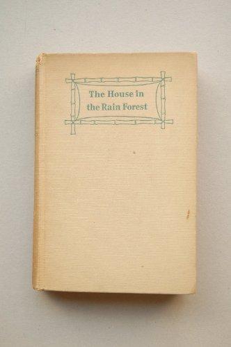 Crockett, Charis - The House In The Rain Forest / Charis Crockett