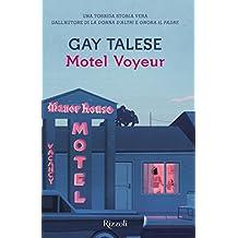 Le motel du voyeur - Talese Gay