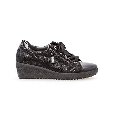 Gabor - Baskets Noires - Noir