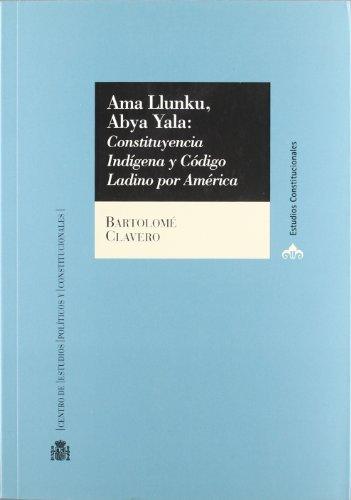 ama-llunku-abya-yala-constituyencia-indigena-y-codigo-ladino-por-america-estudios-constitucionales