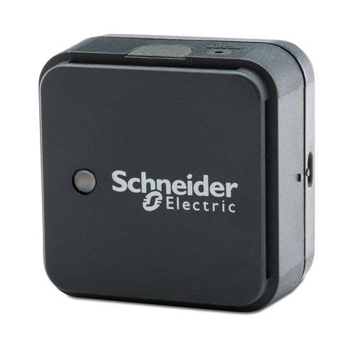 Apc Netbotz Temperatur-sensor (APC NetBotz Wireless Temperature & Humidity Sensor)