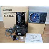 Yaesu G-1000DXC rotor de antena: Amazon.es: Electrónica