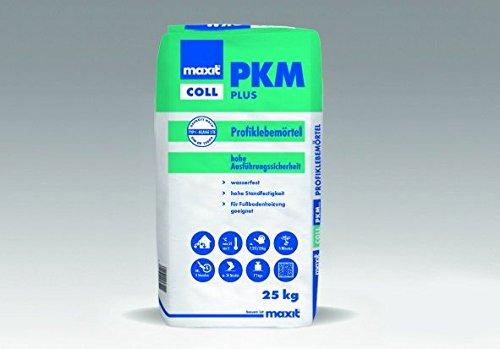 maxit coll PKM plus - Profiklebemörtel, 25kg