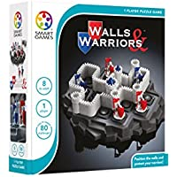 Walls and Warriors by SmartGames
