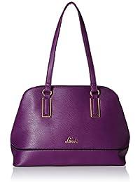 Lavie Women's Handbag (Purple)
