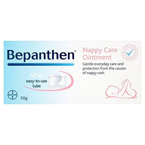 Bepanthen Nappy Care Ointment 50G