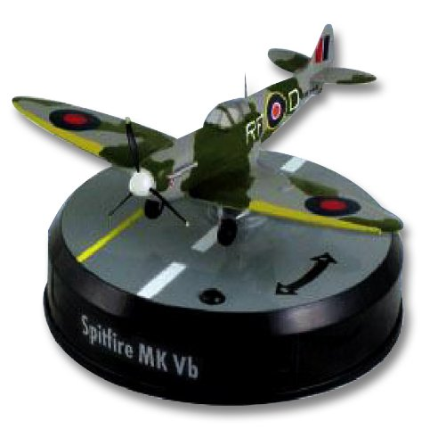 richmond-toys-world-war-ii-spitfire-mk-vb-model-plane-with-moving-propeller-and-engine-sound