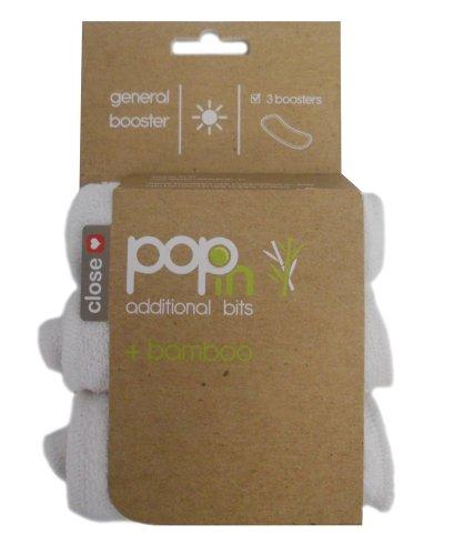 Close Pop-in Windeleinlage (General Booster) – 3er Pack - 2