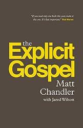 The Explicit Gospel (Re: Lit Books)