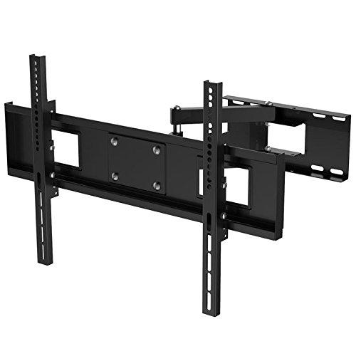 """TradeMount TV/Monitor Wandhalterung Eco Einarm ausziehbar von 10,0cm bis 46,5cm schwenkbar für Sony 55\"""" KD-55XD8005"""
