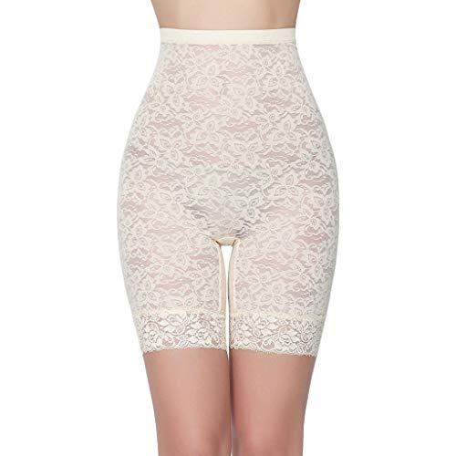 Bademode-körper-handschuh (Timitai Frauen Bikini Slip Under Kleider Oberschenkel Bänder Unterwäsche Womens Lace Undershorts)