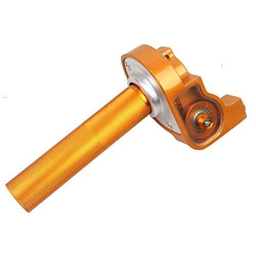 alas-aluminio-suciedad-pit-bike-1-4turn-twist-accin-rpida-del-acelerador-grip-dorado