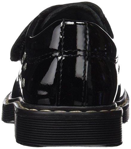 Pablosky - 315919, Scarpe da ginnastica Bambina Nero