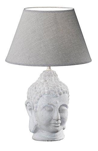 Honsel Leuchten Lampe de table Bouddha 54431