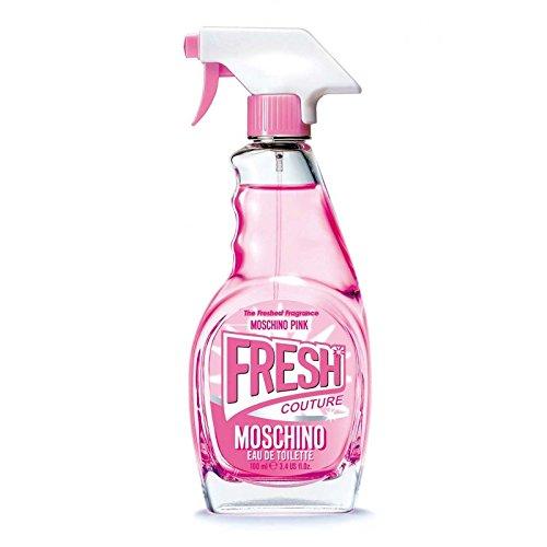 Moschino Fresh Pink Eau de Toilette (precio: 41,50€)