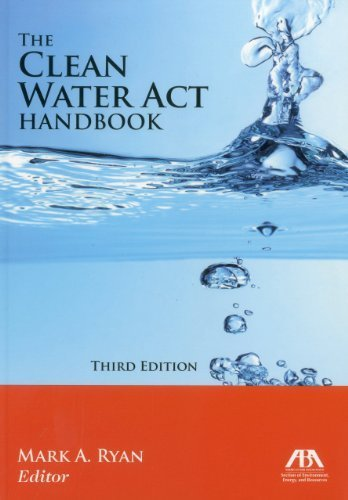 The Clean Water Act Handbook (2012-04-16)