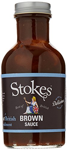 Stokes Echte Braune Sauce (320G)