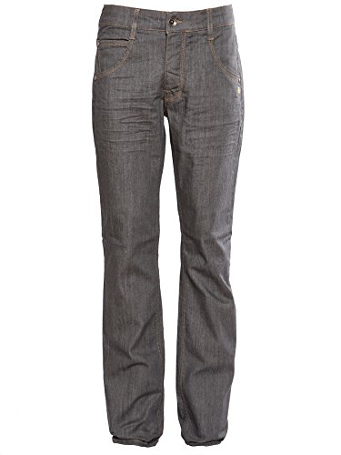 Mogul Herren Jeans Zepp Denim Artikel-Nr.00017537- 4643 clean grey L4