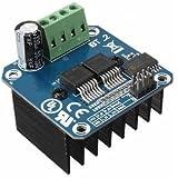 módulo de controlador de motor de semiconductores bts7960b 43a h-puente para Arduino