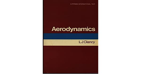Aerodynamics Clancy Pdf