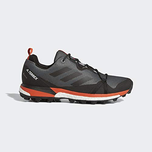 adidas Terrex Skychaser Lt GTX, Scarpe da Fitness Uomo, Multicolore (Gritre/Negbás/Naract 000), 48 EU